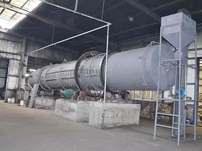 活性炭再生炉