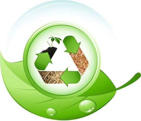 炭化炉节能绿色优势