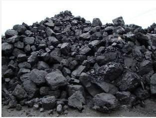 炭化炉物料