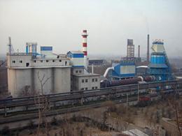 活性石灰生产线