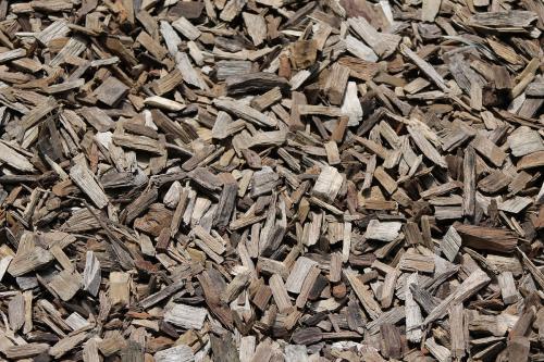 活性炭制备物料